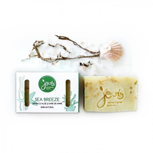 Sea Breeze - sapun natural