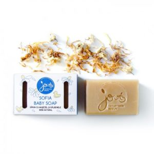 Sofia Baby Soap - sapun natural