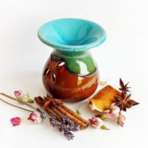 Lampa de aromaterapie