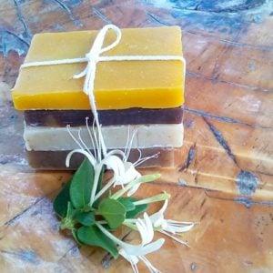Mini sapunuri - set 150 g